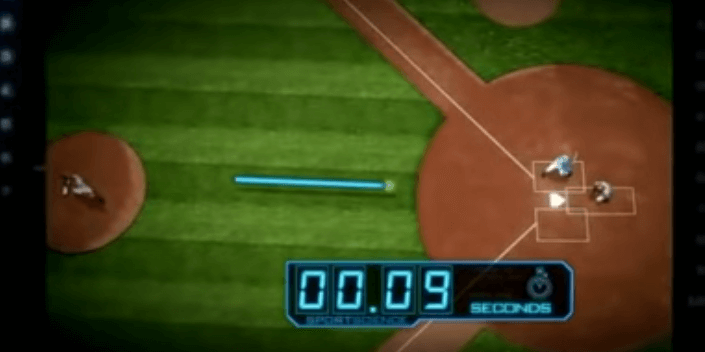 MLB Batter Reaction Time or Perceived Velocity